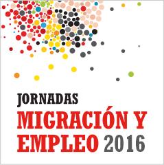 Jornadas migrción y empleo 2013