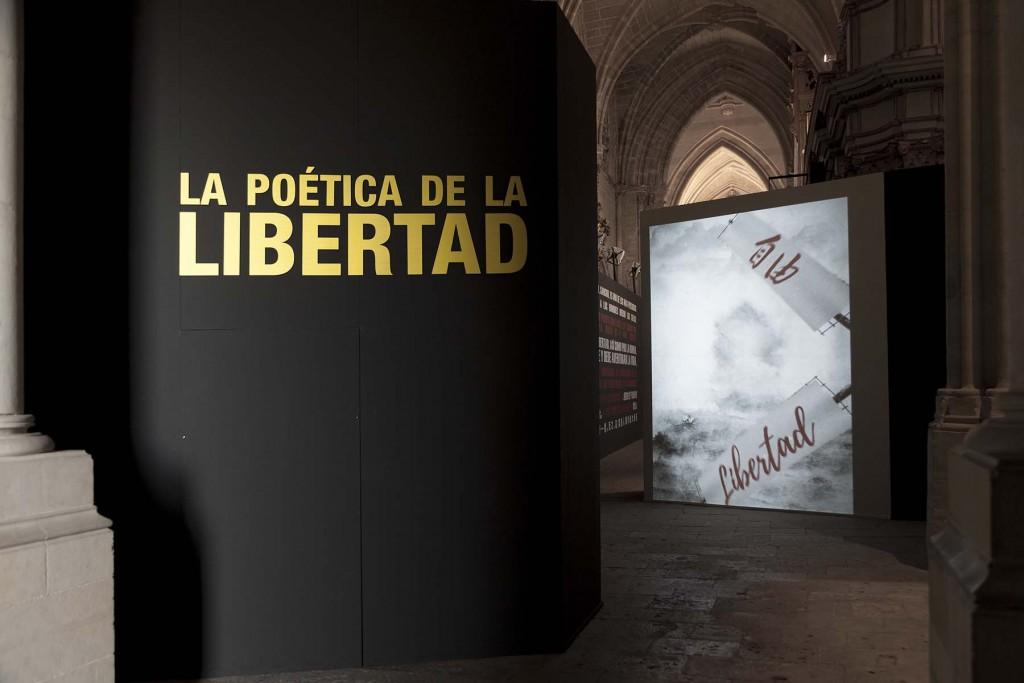 la poética de la libertad