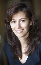 Ana Millan, directora de Fundación Accenture